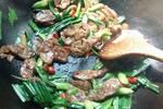 腊肠最好吃的做法,美味解馋,出锅配上大米饭太香了