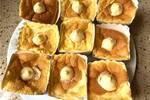 传说中最柔软的北海道戚风蛋糕,冰淇淋一样入口即化!在家轻松做