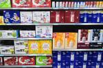 """买牛奶时,配料表若没有这""""3个字"""",最好别买,营养不够水来凑"""