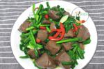 4月宁可不吃肉,也要吃它,又鲜又嫩,对肝有益处,比吃肉强多了