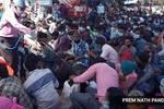 风口浪尖的印度:封国后,五万人步行千里,只为回家