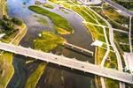"""海拉尔城有200多年历史,城名是""""野韭菜""""的意思,猜猜这座城中有多少座桥?"""
