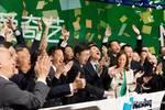 爱奇艺最新股权曝光:百度持股56% 高瓴为第三大股东