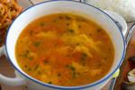 午饭3菜1汤,个个都经典,孩子老公边吃边夸,好开心