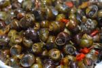 爱吃炒螺的一定要收藏,教你做香辣美味的紫苏炒螺,好吃极了!