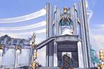 魔兽世界:暴雪又炒冷饭?做个加强版英灵殿,玩家却说美哭了