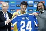 亚洲最强留洋球员?热刺孙兴慜还是曼联名宿,武磊能代表中国?