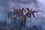 王者荣耀:天魔缭乱优化完毕即将返场,技能特效中有很多魂魄
