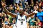 NBA球队的奇怪收集癖之森林狼——数据好刷但冠军是真没有