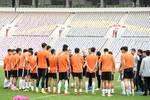 武汉卓尔李行:在外面漂了三个月,最怀念的是武汉主场球迷的热情