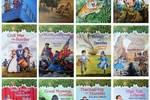 正式发布 | 美国童书No.1《神奇树屋》全套免费领,包括PDF、音频、配套练习和阅读报告