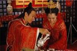 """在古代,为何娶公主不能称之为""""娶"""",而叫""""尚""""公主?"""