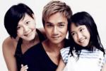 """前TVB御用反派、童年阴影""""鲍国平""""已经56岁,女儿更是亭亭玉立"""