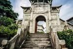 奇迹:佛道共处千年,木兰山的道家又是如何打造它的仙居之境的?