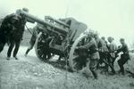 40多枚炮弹打偏,蒋军俘虏一个小动作,即解决问题