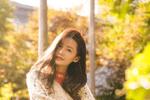 李沁晒生活照如邻家姐姐,像极了春日阳光,谁能不喜欢她?