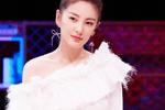 冷知识:张雨绮居然比杨幂刘诗诗宋茜还小,和唐嫣的差距就更大了