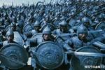 古代打仗时,站在第一排的士兵最容易受伤,为何还都抢着上?