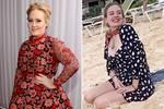 这个32岁的离婚女歌手狂甩90斤,只为教所有人一个道理