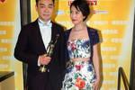 她24岁成香港小姐冠军,恋爱7年结婚,如今丈夫成影帝她仍似少女