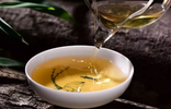 区分普洱茶生茶和熟茶