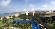 海南有座新兴旅游之城,景色不输于三亚,还比三亚更安静