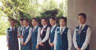 朝鲜实拍:朝鲜土豪都过着什么样的生活?他们的消费也不低