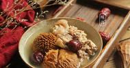 """这菌菇是天然的""""胃药"""",用来煮汤特别鲜,胃不好的人要多喝"""