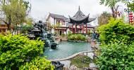 广西这座古城贵为4A景区,不收门票,却游客稀少!