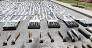 终于实锤了!美国一直给恐怖分子送武器 光波音747就运了400次