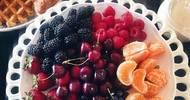 """孩子爱吃水果是好事,但大多父母易犯这些错误,请别再""""坑娃""""了"""