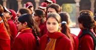 宿舍费猛涨30倍学生难接受,印度名校爆发抗议