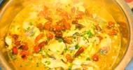 酸菜鱼的经典做法,大厨教你2招,鱼肉嫩滑不浑汤,美味营养解馋