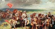 红军八万六千人长征,为何在会宁会师时仅剩六千,人都去哪了