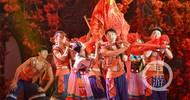红叶节①丨巫山红叶节今晚隆重开幕!已举办十三届