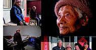 2019,南京大屠杀幸存者影像册