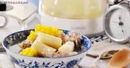 早春这5道汤要多喝,营养暖胃,每周3次体质增强不生病