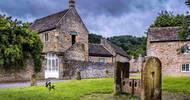 最具牺牲精神的英国村庄:阻击黑死病,永留青史