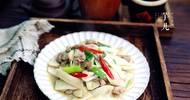 春节期间,多给家人吃这菜,嫩滑爽口,鲜美下饭,增强免疫少感冒