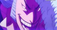 海贼王927集:小紫惹怒大蛇为何狂死郎在笑?以前不懂现在明白了