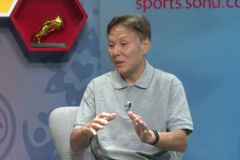 视频:李辉评价比利时 还需要时间融合形成整体