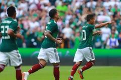 视频:专家点评墨西哥 战术成功反击机会需把握