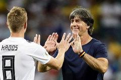 德国队逆转莱因克尔再爆金句 马特乌斯点赞叫好