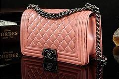 世界十大奢侈品包包品牌,看看你认识几个?_