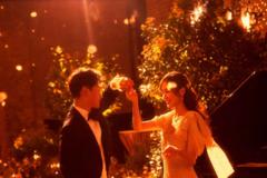 「新郎是你,新娘是我」,唐嫣和罗晋发布爱的誓言,正式成婚!