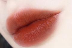 万圣节的南瓜女孩,这支唇釉是一整个秋天