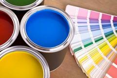 乳胶漆抽检报告:223批次不合格,进口品牌芬琳、都芳不达标