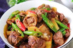 吃猪肉不如吃这肉,蛋白质比猪肉高,多吃不怕胖,还能滋补身体