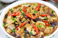 鸡肉和这食材是天生绝配,味道鲜美营养足,常吃可强身健体少生病