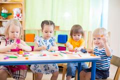 面对各种兴趣班,怎样选出适合你家宝宝的?